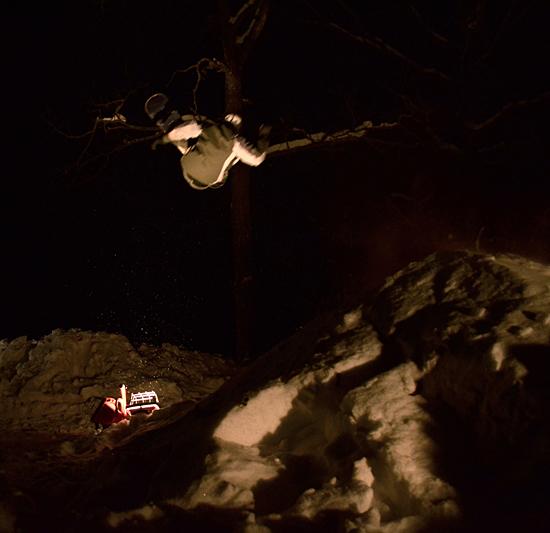 Christmas-snowboard-3