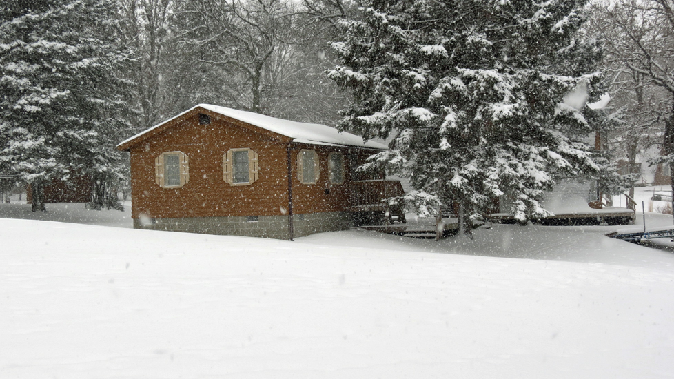 Cabin-#4