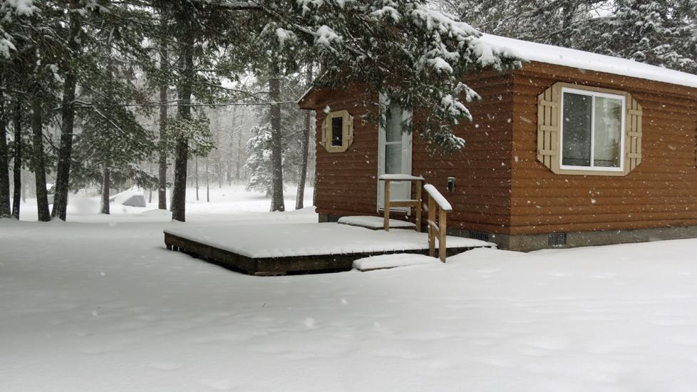Cabin-#5