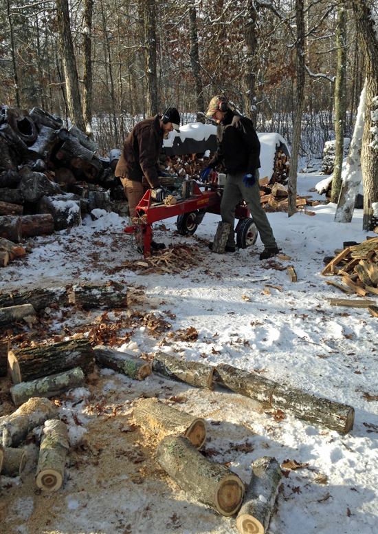 Firewood-5