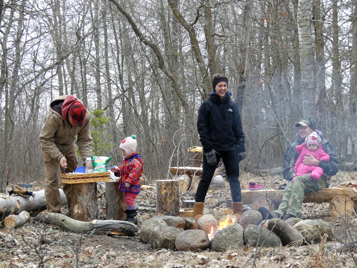 Campfire-#4